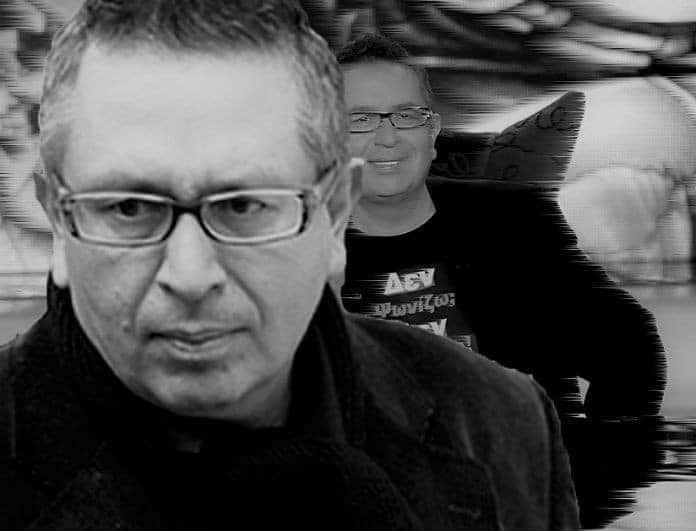 Θέμος Αναστασιάδης: Η εξομολόγηση για τον θάνατο του! «Τον γνώριζα 25 χρόνια, μου προκάλεσε...»!