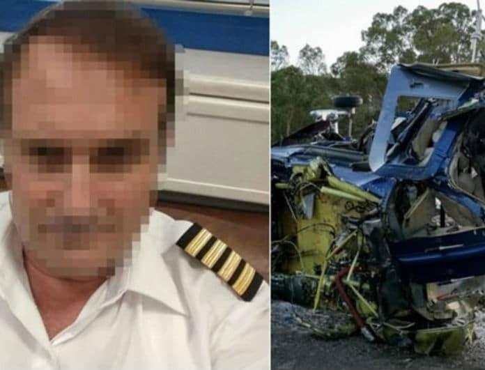 Τραγωδία στον Πόρο: Το προφητικό μήνυμα του πιλότου και οι φωτογραφίες του πριν την συντριβή!