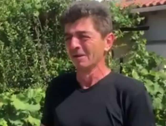 Τραγωδία στο Αίγιο: Ξέσπασε ο πατέρας του παιδιού που πέθανε! Συγκλονίζουν τα λόγια του!