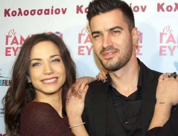 Κατερίνα Γερονικολού: Είναι έγκυος; Το σχόλιο που πυροδότησε τις φήμες!