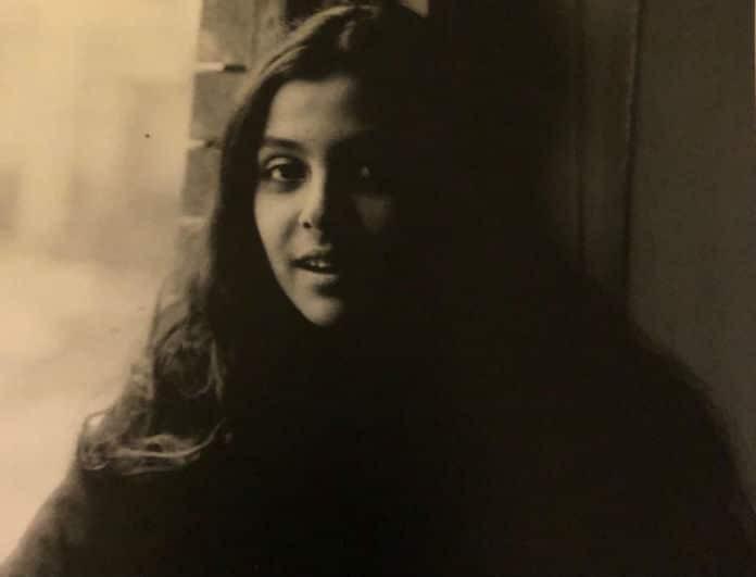 Αναγνωρίζετε το κορίτσι της φωτογραφίας; Σήμερα είναι πασίγνωστη Ελληνίδα ηθοποιός!