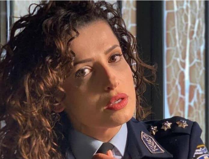 Χρύσα Παππά: Είδαμε την αστυνομικό του «Τατουάζ» με μαγιό και μείναμε άφωνοι!