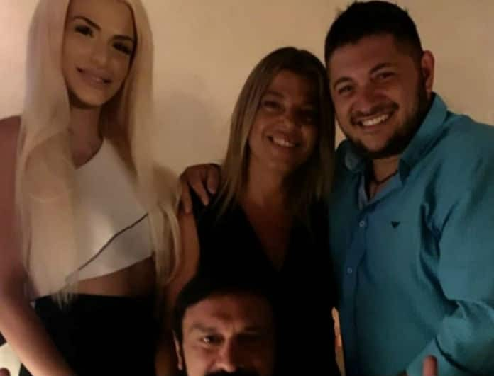 Πάνος Ζάρλας: Καβγάς για την μαμά του και την Στέλλα Μιζεράκη; Οι φωτογραφίες «κλειδί»!