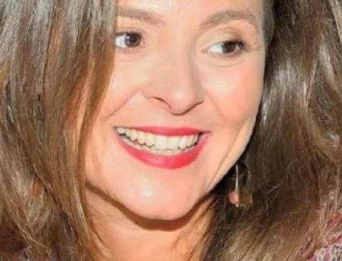 Σοκ! Νεκρή η Ελένη Αθανασοπούλου!