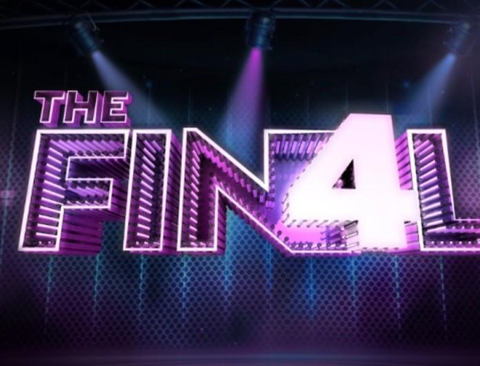 The Final Four: Αυτοί θα είναι οι τέσσερις κριτές!