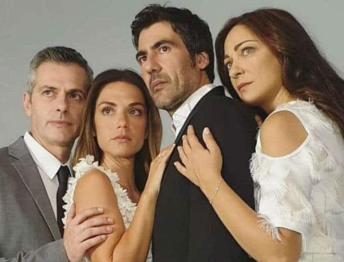 Έρωτας Μετά: Τα επεισόδια 30-2/10 συγκλονίζουν! Όλες οι εξελίξεις...