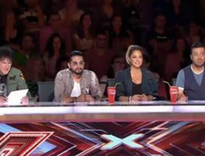 X - Factor Highlights: Οι τελικές ομάδες των κριτών και η στιγμή που ο Θεοφάνους έμεινε κάγκελο!