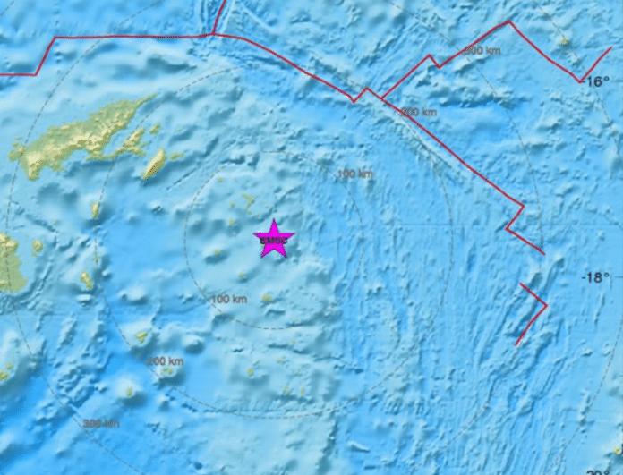 Σεισμός 5,1 ρίχτερ!