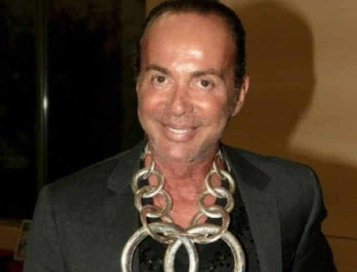 Λάκης Γαβαλάς: Απίστευτο δημόσιο ξεκατίνιασμα - «Είσαι τόσο καρ@λα και ελεεινό φίδι»!