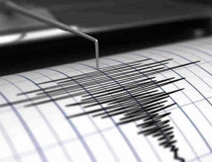Τρόμος στην Κάρπαθο! Τριπλός σεισμός προκάλεσε αμόκ!