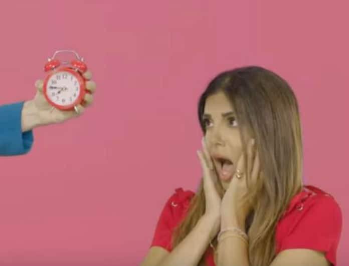 Σταματίνα Τσιμτσιλή: Είναι επίσημο! Αυτή είναι η ημερομηνία της πρεμιέρας της!