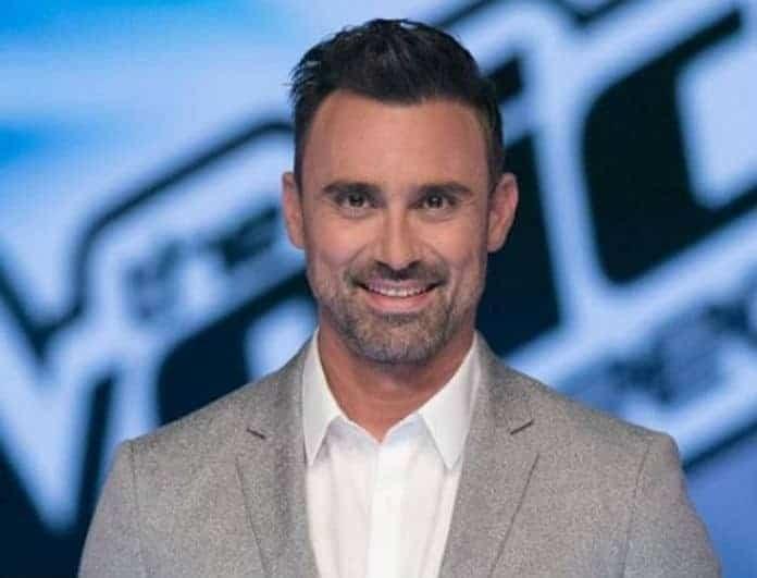 Γιώργος Καπουτζίδης: «Έσκασε» μεταγραφή - έκπληξη! Σε αυτό το κανάλι πάει ο παρουσιαστής!
