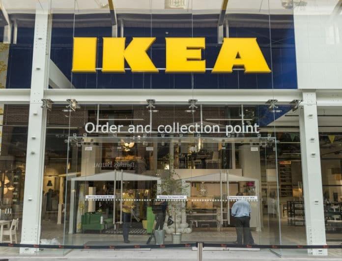 ΙΚΕΑ: Αν έχεις μπαλκόνι ή αυλή τρέχα να πάρεις αυτό το τραπεζάκι! Κοστίζει μόνο 20 ευρώ...