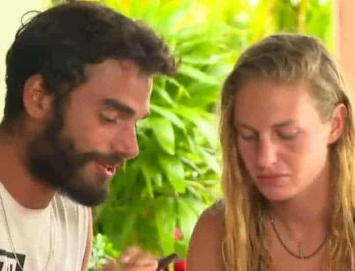 Κατερίνα Δαλάκα: Μίλησε για τον Ατακάν και ξεκαθάρισε την κατάσταση! Αυτή είναι η σχέση τους! (Βίντεο)