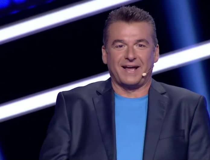 Γιώργος Λιάγκας: Πώς τα πήγε το «Guess my age» στην πρεμιέρα; Τον υποδέχτηκαν θερμά ή το κοινό άλλαξε κανάλι;
