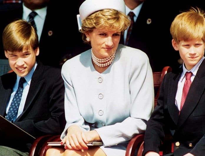 Πριγκίπισσα Νταϊάνα: Τι ζήτησε ο Χάρι από τον Κάρολο μετά το τροχαίο και αρνήθηκε; Μπήκε στην «μέση» η Ελισάβετ!