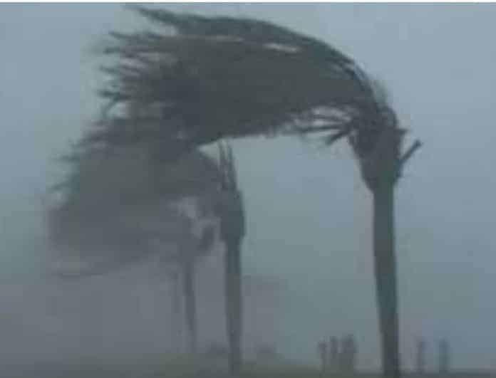 Καιρός σήμερα: Συνεχίζονται οι ισχυροί άνεμοι! Ποιες περιοχές θα έχουν μέχρι και 8 μποφόρ;