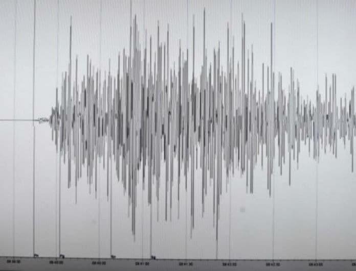 Σεισμός 4,7 Ρίχτερ!
