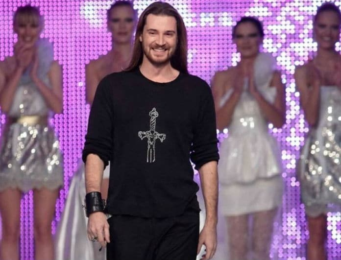 GNTM: Αυτό τον κριτή τον θυμάστε; Σήμερα, συνεργάζεται με τις μεγαλύτερες εταιρείες μόδας του κόσμου!