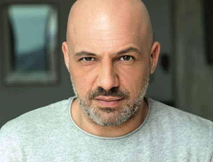 Νίκος Μουτσινάς: Ο απολογισμός του παρουσιαστή και η σαγηνευτική φωτογραφία! «Όσο μεγαλώνω...»