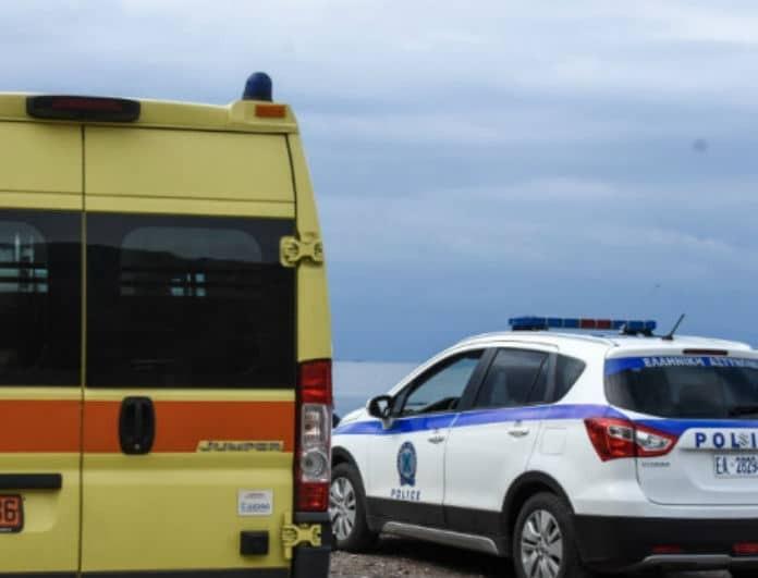 Σοκ στην Κρήτη: Πέθανε ενώ κολυμπούσε!