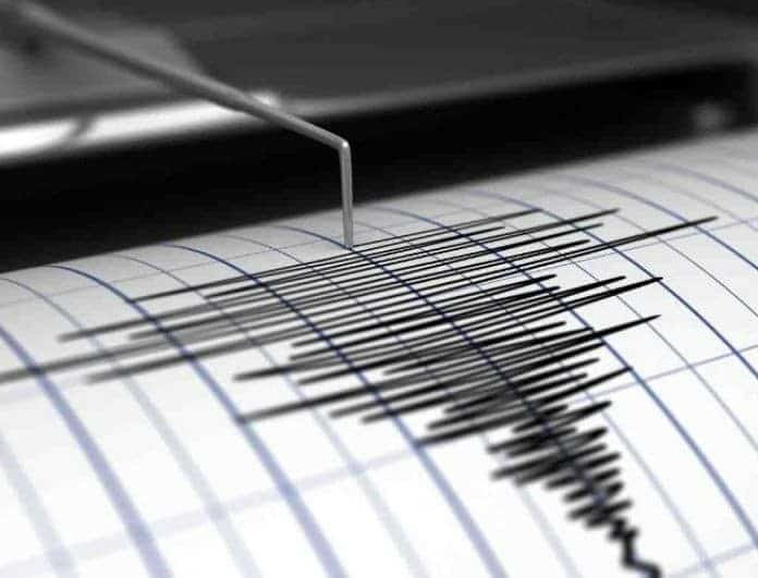 Τρομακτικός σεισμός 6,5 Ρίχτερ! Πού «χτύπησε» ο Εγκέλαδος;