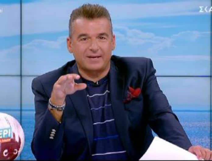 «Μεσημέρι με τον Γιώργο Λιάγκα»: Ακόμη μια συνεργάτιδα της Σκορδά στο πλατό! (Βίντεο)
