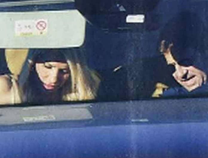Ελένη Μενεγάκη: Έχετε δει το αυτοκίνητο του άντρα της; Μοιάζει με «θηρίο»!