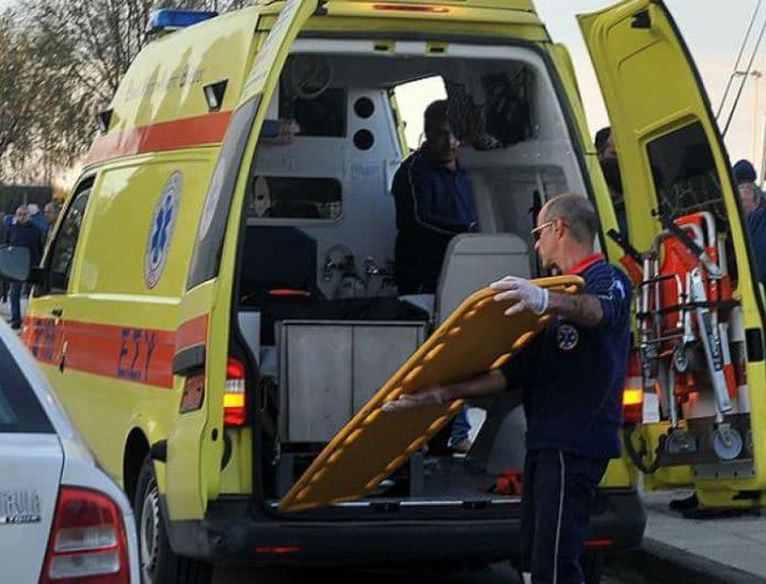 Θρήνος στην Καλαμαρία: Νεκρός φίλαθλος την ώρα αγώνα!