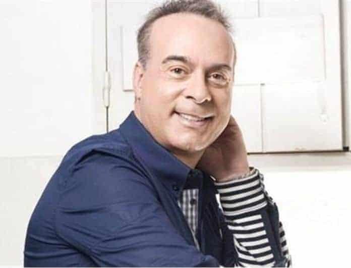 Χαμογελάει ξανά ο Φώτης Σεργουλόπουλος! Το νέο βήμα στην ζωή του!