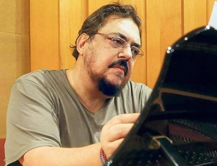 Λαυρέντης Μαχαιρίτσας: Αυτή ήταν η τελευταία του συνομιλία με τον Ζουγανέλη πριν πεθάνει - «Μου είπε...»!