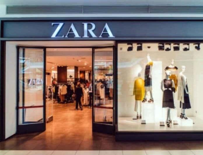 Zara - νέα συλλογή: Αγόρασε αυτό το σκισμένο τζιν για τον άντρα της ζωής σου! Θα το φοράει και θα σε σκέφτεται...