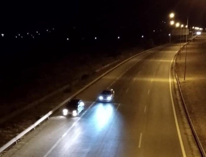 Τα ραντάρ της τροχαίος έπιασαν ταχύτητες 200 χιλιομέτρων στην Αθήνα!