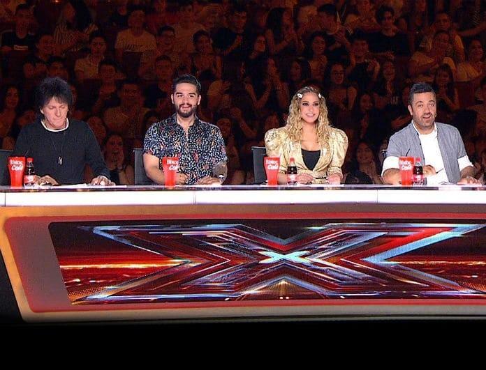 X-Factor - Highlights: Η ερμηνεία που τρόμαξε τους κριτές, τα κλάματα επί σκηνής και ο