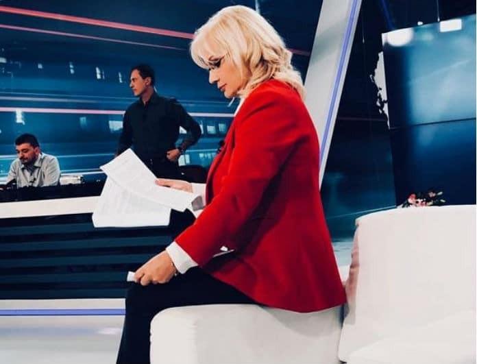 Αγγελική Νικολούλη: Επιστρέφει για 25η σεζόν! Το τρέιλερ της εκπομπής θα σε καθηλώσει!