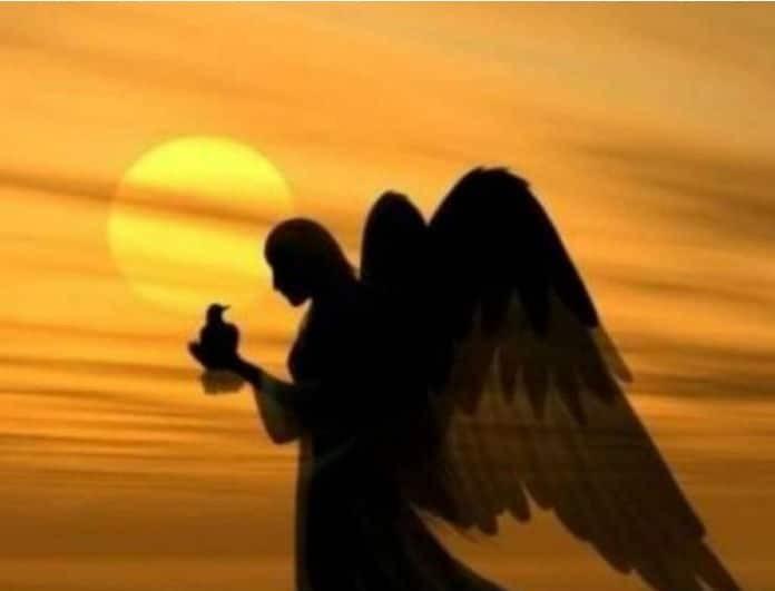 Απίστευτο! Εσύ γνωρίζεις ποιος είναι ο Φύλακας Άγγελος σου;