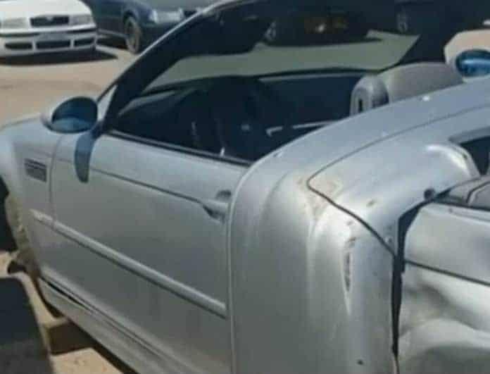 Τροχαίο Αίγιο: Ραγδαίες εξελίξεις! Η βλάβη στο αμάξι «σκότωσε» γιαγιά και εγγόνι;