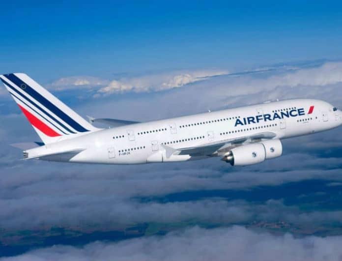 Air France: Προσφορές σοκ από Αθήνα! Τρέξε να τις προλάβεις...