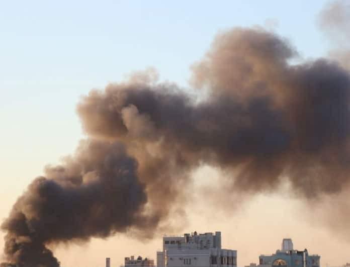 Ανείπωτη τραγωδία! Ξέσπασε φωτιά σε μαιευτήριο! 8 βρέφη έχασαν την ζωή τους!