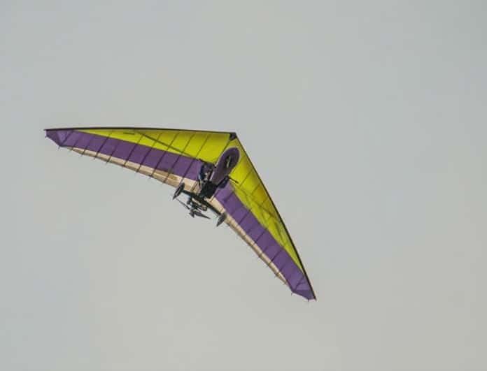 Θρήνος στο Μεσολόγγι: Σκοτώθηκε σε δυστύχημα με το ανεμόπτερο!