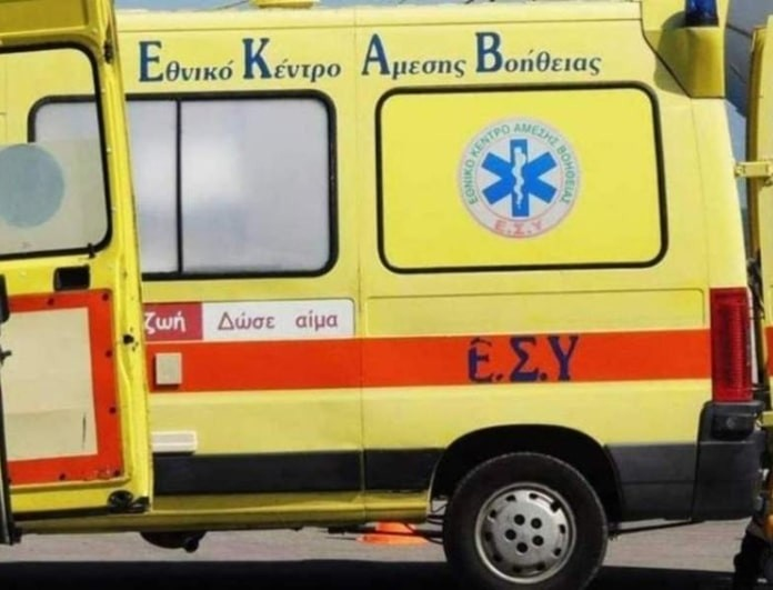 Θεσσαλονίκη: Συμπλοκή με σιδερολοστούς για τα μάτια μιας κοπέλας!