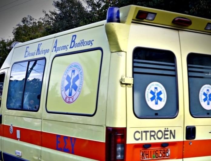 Τραγωδία στην άσφαλτο: Νεκρή μία 19χρονη στην Εθνική Οδό!