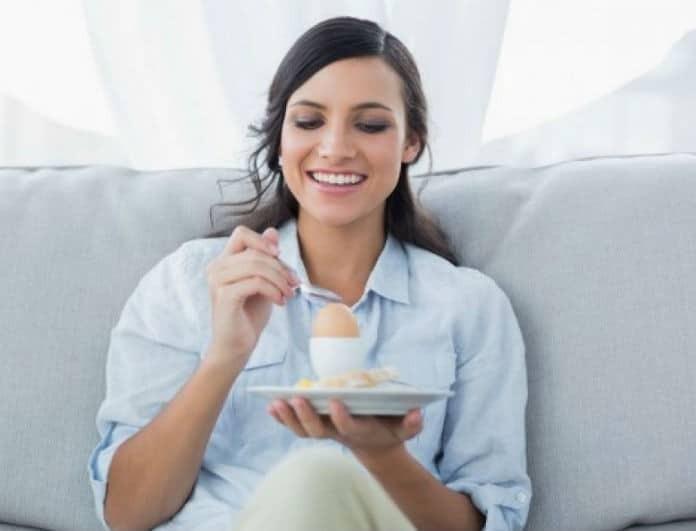 Η δίαιτα των βραστών αυγών: Χάσε 10 κιλά σε 2 εβδομάδες!