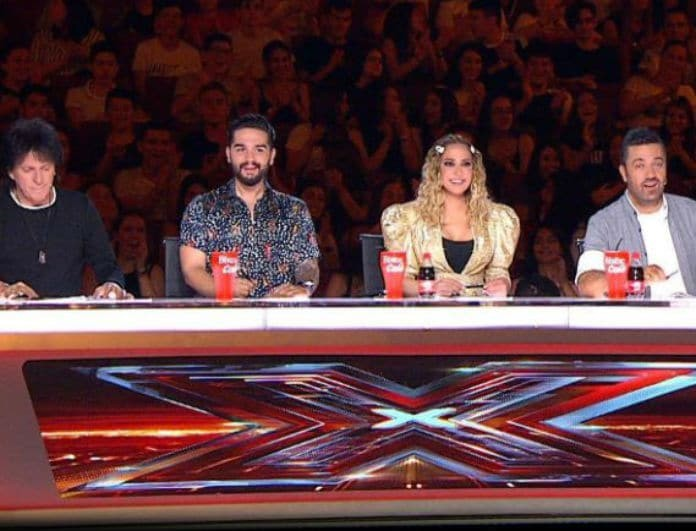 X-Factor: Ο χορευτής που τους συγκίνησε όλους, τα καυστικά σχόλια του Θεοφάνους και η... πρόταση επί σκηνής! (Βίντεο)