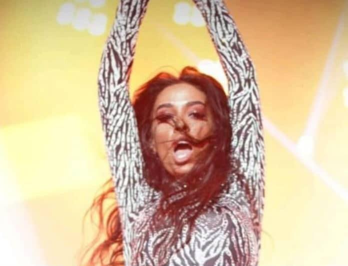 Ελένη Φουρέιρα: Το κορμί της θυμίζει μοντέλου! Η ασπρόμαυρη φόρμα της το επιβεβαίωσε!