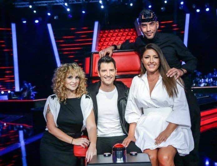 The Voice: Σταματάνε τα γυρίσματα! Τι συνέβη με τον Πάνο Μουζουράκη;