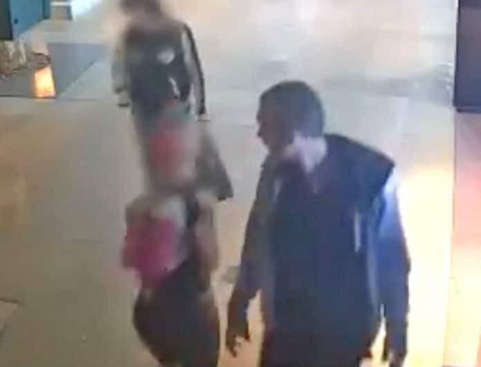 Δολοφονία Ελληνοκύπριας: Αυτός είναι ο δολοφόνος; Βίντεο ντοκουμέντο!