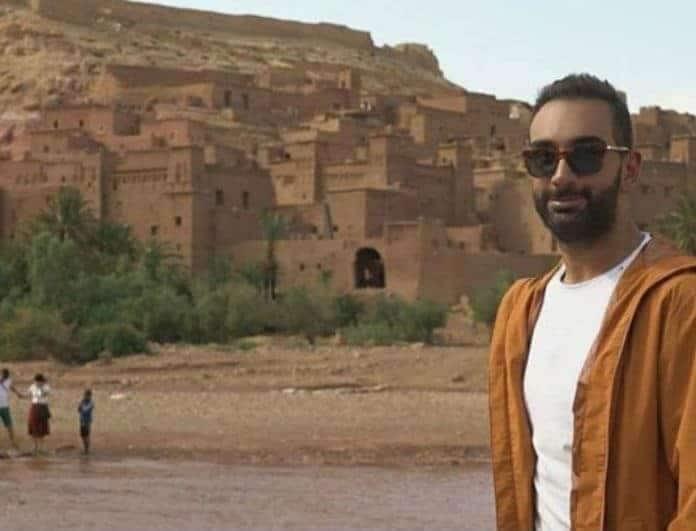 Νίκος Κοκλώνης: Αυτός είναι ο πρώτος καλεσμένος στο Celebrity Travel!