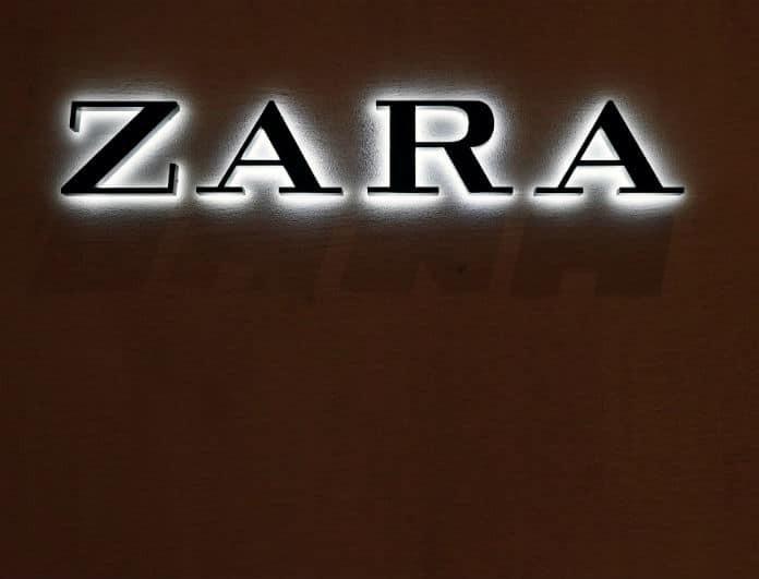 Zara: Ξεχάστε όσα γνωρίζατε! Αυτό το τζιν παντελόνι από τη νέα συλλογή τα αλλάζει όλα!