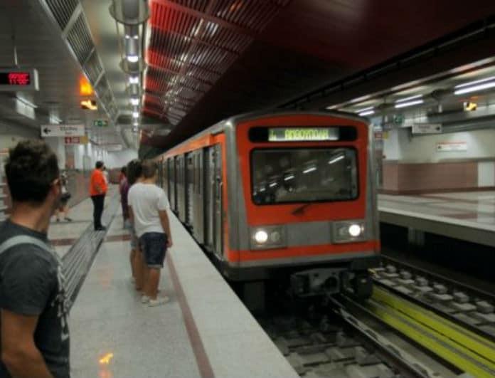 Ραγδαίες εξελίξεις με την απόπειρα αυτοκτονίας στο μετρό του Αγίου Δημητρίου!